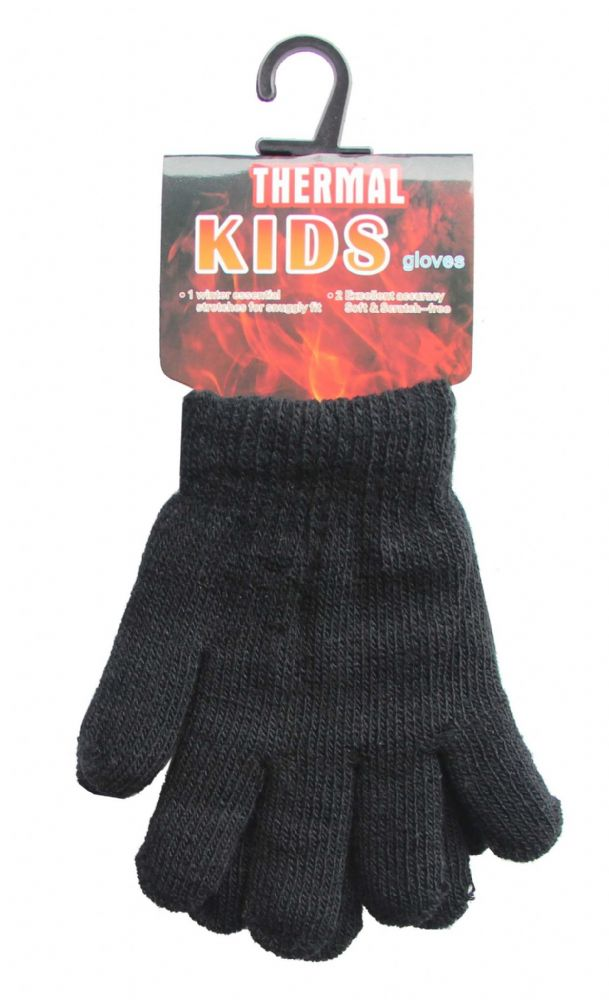 Kids Thick Magic gloves one size